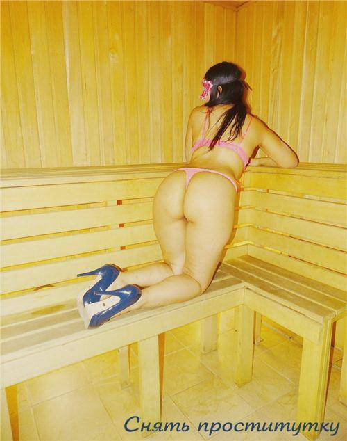 Проститутки ржев где можно заказать