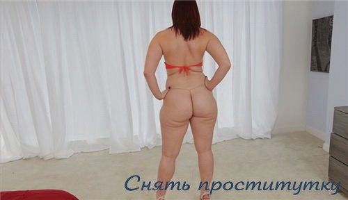 Валериана - секс в стиле тиклинг