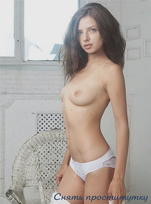 Сэнди: секс в чулках